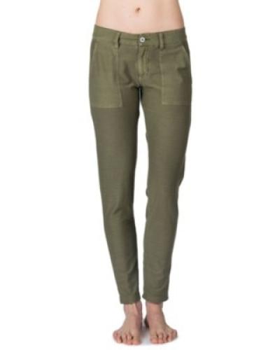 Hylo Pants dusty green