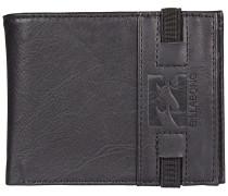 Locked Wallet black