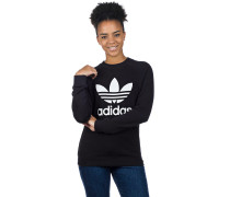TRF Crew Sweater black