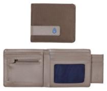Showtime Bi-Fold Id Zip Wallet vivid blue