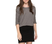Emily Dress grey heather