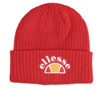 Velta Beanie true red