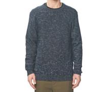Spacer Pullover granite