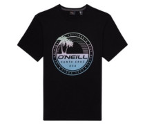 Palm Island T-Shirt black out