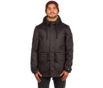 Roghan Jacket flint black