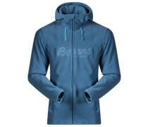 Bryggen Fleece Jacket glacier
