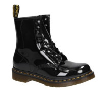 1460 Patent 8 Eye Boots Women black