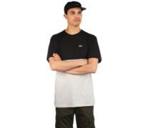 Colorblock T-Shirt black