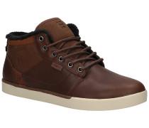 Jefferson Mid Shoes tan