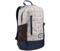 Prospect Backpack bogolafini print