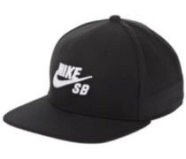 SB Icon Snapback Cap white