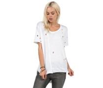 Broke En T-Shirt white