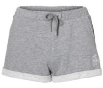 Essentials Sweat Shorts silver melee