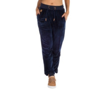 Iris Mack Jogging Pants dark blue