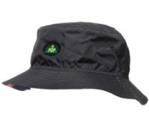 Virtue Sun Hat flint black
