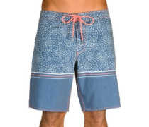For The Ocean Boardshorts white