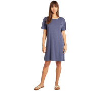 Beach Day Dress deja blue