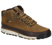 Donnelly Boots walnut