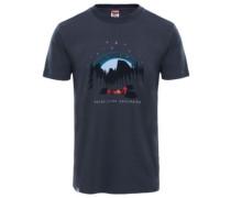 NSE Series T-Shirt asphalt grey