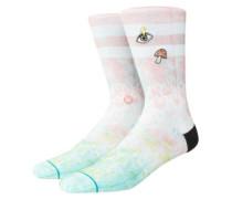 Positive Vibes Socks multi
