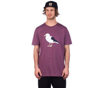 Gull 3 T-Shirt heather crushed violet