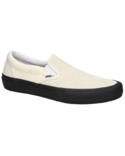 Slip-On Pro Skate Shoes black