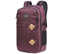 Split Adventure 38L Backpack plum shadow