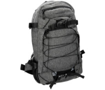 New Louis Backpack flannel grey