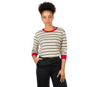 Monroe Long Sleeve T-Shirt ultramarine