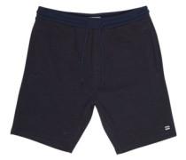 Balance Shorts midnight heathe