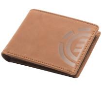 Daily Elite Wallet brown