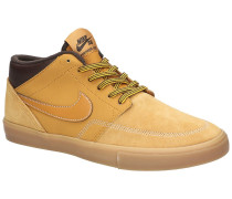 SB Portmore II Solarsoft Mid Bota Shoes light b