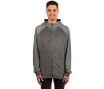 Rolston Fleece Jacket gray heather