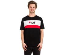 Aaron T-Shirt black
