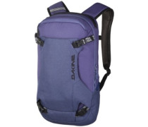 Heli Pack 12L Backpack seashore