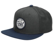 The Classic Cap navy