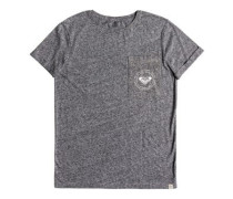 Miss Military A T-Shirt charcoal heather