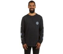 Pictos LS T-Shirt black