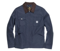 Bronson Jacket eclipse navy