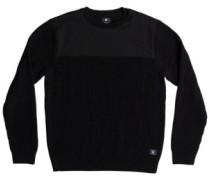 Panelytics Pullover black