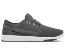 Scout Sneakers dark green