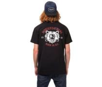 Born T-Shirt black