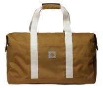 Watch Sport Bag hamilton brown