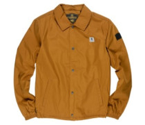 Murray Tc Jacket gold brown