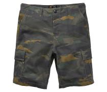 Tour Cargo Shorts camo