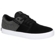 Stacks Vulc II Skate Shoes black