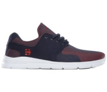 Scout XT Sneakers red