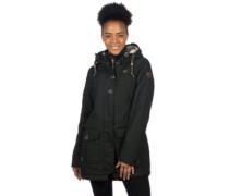 Jane Jacket dark green
