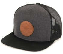 Spruce Cap black melange