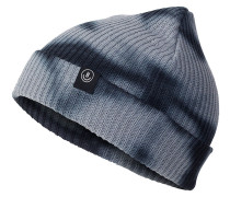 Werged Beanie black wash